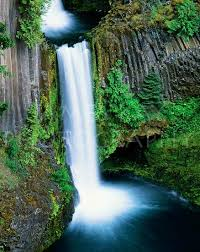 Oregon waterfalls images Toketee falls photos framed prints by james kay photography jpg