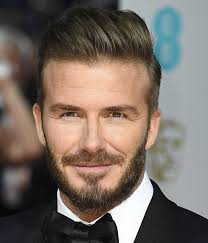 what hair styling product does beckham david beckham s hair 2015 baftas