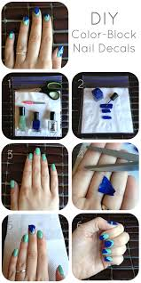 amazing step by step nail tutorials everyone can do