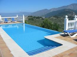 choosing infinity pool design inground pictures small pool