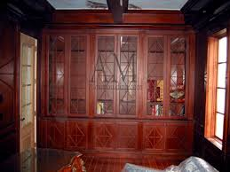 build in wall tv entertainment units custom bookcases tv great
