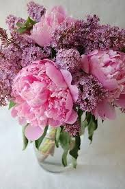 Peonies Delivery Peonies At Nyc Flower Market Pink Peony Floral Arrangement Peony