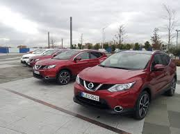 qashqai nissan 2014 all new nissan qashqai launch u2013 our nick goes to madrid