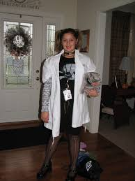 Abby Ncis Halloween Costume Count 2 Trunk Treat