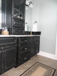 chalk paint cabinets distressed chalk paint kitchen cabinets duck