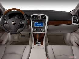 cadillac srx 4 2007 2007 cadillac srx prices reviews and pictures u s