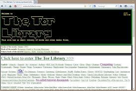 deep web tor acessando os primeiros sites saiba na web