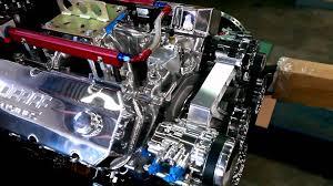 hellcat engine block 1969 hellcat camaro convertible youtube