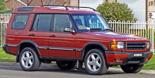 land rover red file 1998 land rover discovery ii v8 5 door wagon 2010 07 21 01