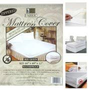 Mattress Cover Bed Bugs Bedbug Covers