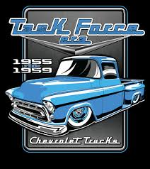1957 chevrolet truck t shirt u2026 pinteres u2026