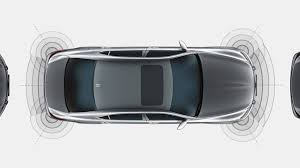 lexus gs intuitive parking assist lexus takes safety seriously the all new ls has state of the art