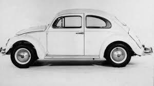 bbc culture the vw beetle how u0027s idea became a design icon