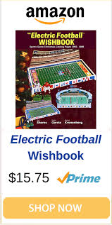 Amazon Com Duck Covers Ultimate - the unforgettable buzz electric football history and books by