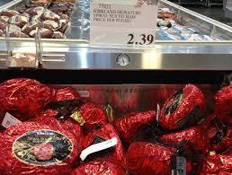 best ham prices easter 2014