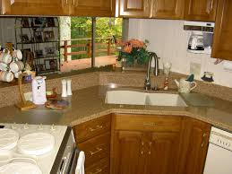 Countertops For Kitchen Islands Countertop Perfect Cork Countertops Design For Your Kitchen