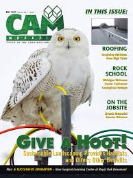 cam magazine may 2007 mortgage loan