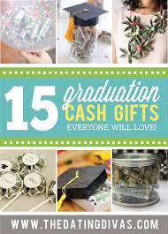 graduations gifts 65 ways to give money as a gift from gift graduation ideas and