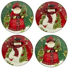 Decorative Plastic Plates Plates Shop The Best Deals For Nov 2017 Overstock Com