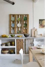 Rustic Kitchen Storage - katy u0027s kitchen part 2 accessorize design2share interior design