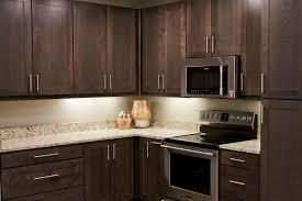 custom multifamily cabinet design and interiors kitchen showroom