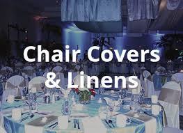 chair covers and linens celebrations party rental everything you need for a great event