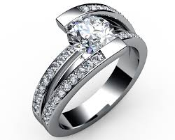 design engagement rings images Modern design engagement diamond rings wedding promise diamond jpg