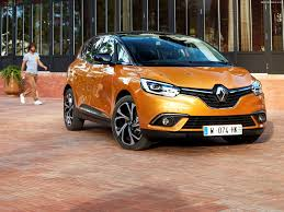 scenic renault 2017 renault scenic 2017 picture 8 of 95
