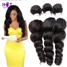 best hair on aliexpress grace hair company best brazilian virgin hair vendors loose wave
