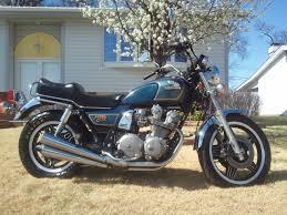 1981 cb750 custom 2011 restored bikes pinterest honda