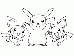 free pokemon printable coloring pages coloring pages kids collection
