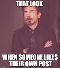 Make Meme With Own Picture - face you make robert downey jr meme imgflip