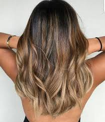 hombre style hair color for 46 year old women 38 top balayage dark brown hair balayage hair color ideas