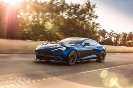 old aston martin logo aston martin vanquish s volante joins the vanquish s coupe with