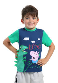 Toddler Halloween Shirts by George Pig Roar Dino Toddler Tee For Boys