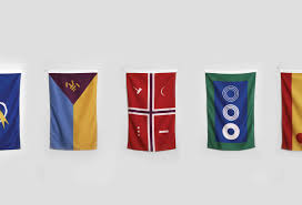 Coolest Country Flags Flags Of The Galaxy