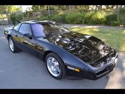 1990 chevy corvette sold 1990 chevrolet corvette zr 1 coupe black for sale by corvette