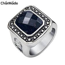 midnight blue wedding band mens sapphire wedding band promotion shop for promotional mens