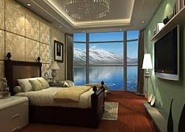 Renew How You Can Design Your Bedroom Like A First Class Hotel - Bedroom hotel design