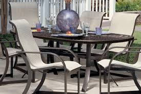 Winston Patio Furniture by Northern Virginia Winston Key West Sling Collection Washington Dc