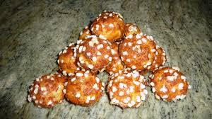 cours de cuisine à bordeaux recette des chouquettes niveau facile dans les cours de pâtisserie