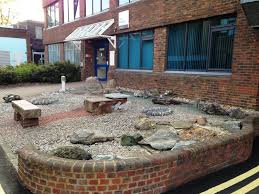 Rock Garden Society by Ougs Walton Hall Branch