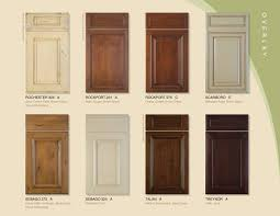 kitchen cabinet door style interior design for home remodeling