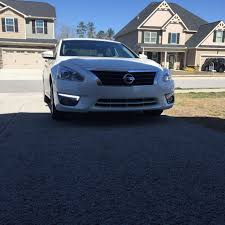 nissan altima 2013 led headlights someone should try these led drl lights they look promising
