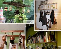 Diy Interior Design by Top 38 Creative Ways To Repurpose And Reuse Vintage Ladders