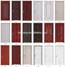 multi functional main entrance latest design steel safety doors