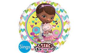 singing balloon singing balloons singing birthday balloons party city