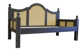 Seagrass Bench Seagrass Bed Or Daybed For Sale Cottage U0026 Bungalow