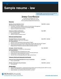 10 lawyer resume templates free word pdf samples