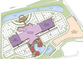 Galleria Mall Store Map D U0027iberville Shopping Center Could Lose 96 Million Tax Incentive